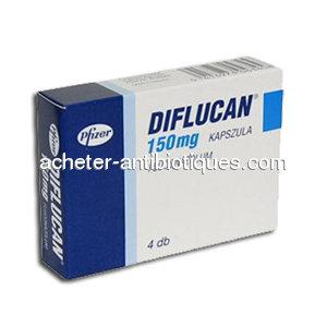 Acheter du Diflucan
