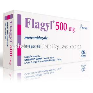 Acheter du Flagyl