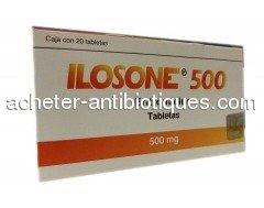 Acheter du Ilosone