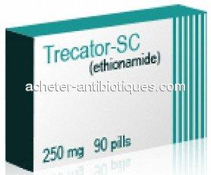 Acheter du Trecator-SC